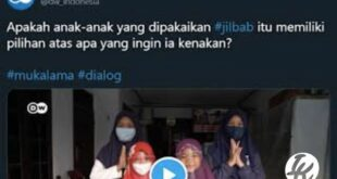 Dw Jilbab Anak