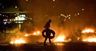Demonstrasi Dan Aksi Penistaan Agama Oleh Kelompok Anti Islam Di Stockholm Berbuntut Menjadi Kerusuhan Massal.
