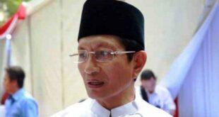 Kh Nasaruddin Umar