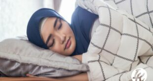 amalan sebelum tidur