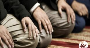 Doa Dalam Shalat