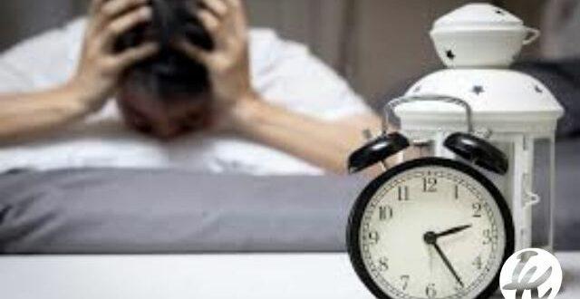 Doa Menyembuhkan Insomnia