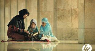 Haid Mengajar Quran