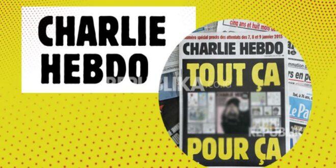 Infografis Charlie Hebdo Muat Lagi Kartun Nabi 200903163738 498