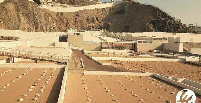Makam Di Madinah