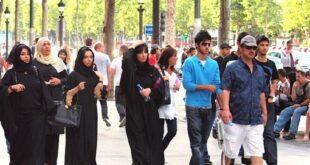 Muslim Eropa Di Inggris 151118103224 603