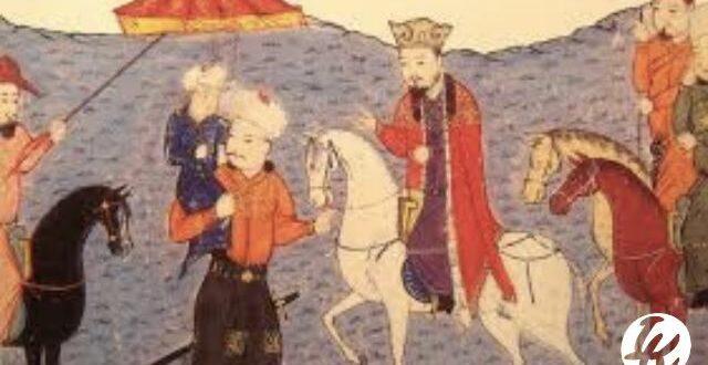 Sultan Ghazan