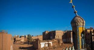 China Rusak Ribuan Masjid di Xinjiang
