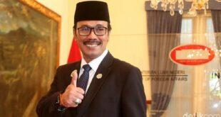 Dubes Indonesia Untuk Arab