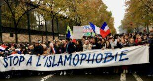Islamofobia Prancis