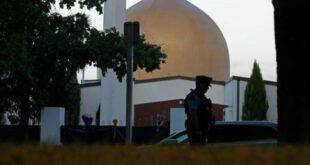 Masjid Kanada
