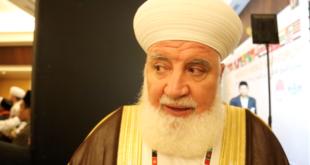 Mufti Damaskus