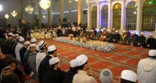 Peringatan Maulid Nabi Muhammad SAW di Turki