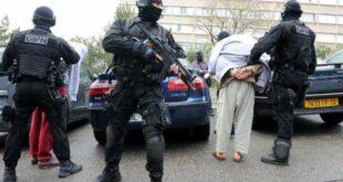 Polisi Prancis Gerebek Militan