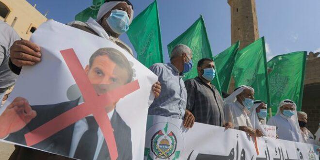 Protes Penghinaan Islam