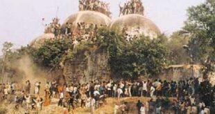 masa hindu karsevak di ayodhya india pada 1992 200805204922 360