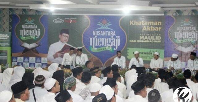 Maulid Di Nusantara