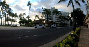 pantai wakiki di hawaii yang berubah jadi kota mati 200405125245 806