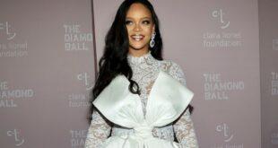 Penyanyi Rihanna 181106111358 515