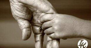 Tangan Yang Dicium Rasulullah