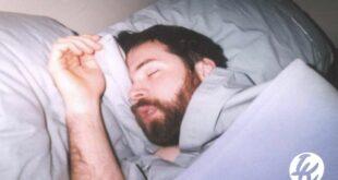 Tidur Pagi