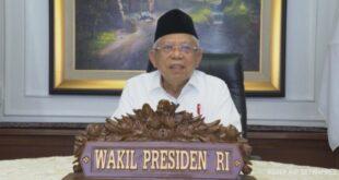 Wapres Kh Maruf Amin1