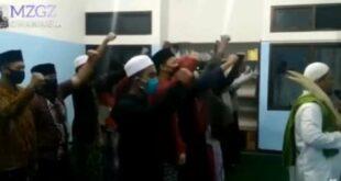 Azan Dengan Menyelipkan Lafaz 'hayya Alal Jihad' Viral Di Media Sosial
