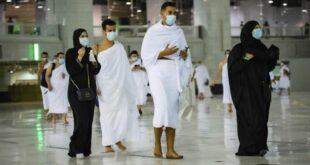 Jamaah Umrah Di Masa Pandemi Covid 19