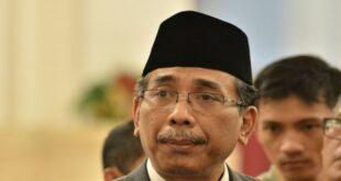 KH Yahya Staquf