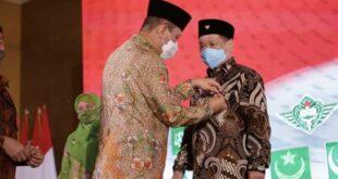 Kepala BNPT Pengukuhan Gugus Tugas Pemuka Agama3