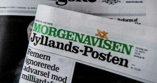 Koran Jyllands Posten