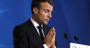 Macron Klarifikasi Pernyataan Tentang Separtisme Islamis Dan Dukungan Penerbitan Kartun Nabi Muhammad Saw