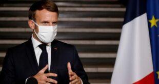 Macron Ultimatim Pemimpin Muslim Prancis