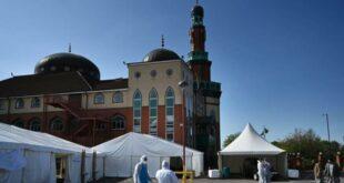 Masjid Di Inggris Di Tengah Pandemi Covid 19