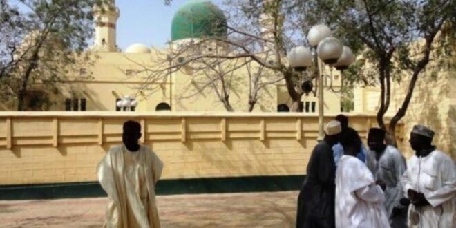 Masjid di Nigeria