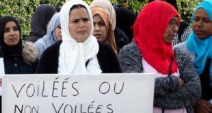 Muslim Prancis Terstigmatisasi