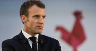 Organisasi Muslim Eropa Minta Macron Hentikan Retorika Dan Pecah Belah