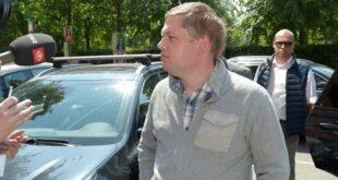 Rasmud Paludan Ditangkap Di Jerman