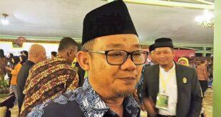 Sekum Pp Muhammadiyah Abdul Mu'ti