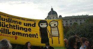 Tokoh Agama Austria Ingatkan Aksi Terorisme Tak Terkait Agama Apapun