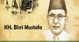 Bisri Mustofa