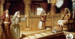 Firaun Vs Musa