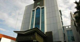 Gedung Majelis Ulama Indonesia 120421185139 820