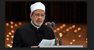 imam besar al azhar mengutuk pemenggalan guru di 201021090429 434