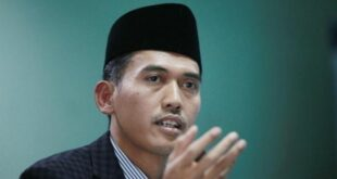 Asrorun Niam Sholeh (cnn Indonesia)