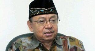 KH Zakky Mubarak