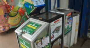 Kotak amal disalahgunakan kelompok teroris untuk mengumpulkan dana