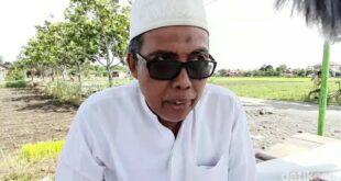 KH Subhan Makmun (detikcom)