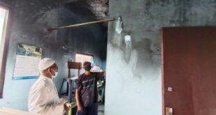 Pondok Pesantren Muhammadiyah Di Lamongan Dibakar Orang Tak Dikenal (idntimes.com)