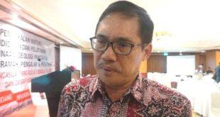 Wakil Kepala BPIP Haryono tribunnews.com